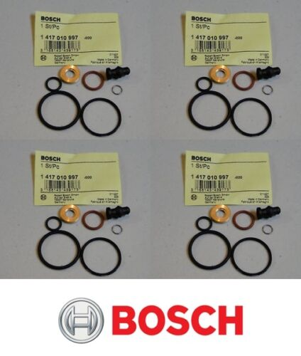 2.0 TDI quattr 8ED, B7 Set Reparation joint injecteur 038198051B AUDI A4 Avant
