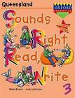 Sounds Right, Read, Write Queensland Book 3 by Elske Brown (Paperback, 2001)