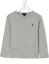 Ralph-Lauren-Boys-T-Shirt-Casual-Crew-Neck-Genuine-Real-Top-Polo-Short-Sleeves thumbnail 48