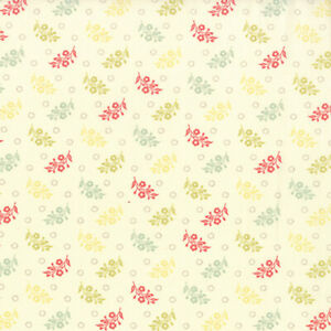 Moda Fabric Strawberry Fields Revisited by Fig Tree 20263 17