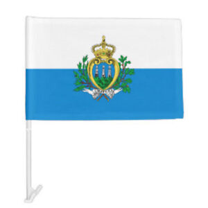 "12x18 Nicaragua Country Car Vehicle 12/""x18/"" Flag"