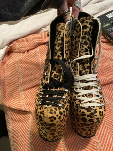 UNIF Leopard Hellbounds
