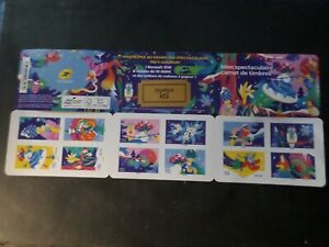 NOEL MEILLEURS VOEUX FRANCE 2020, CARNET timbres AUTOADHESIFS neuf**, MNH