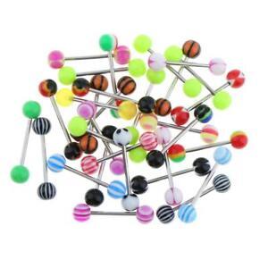 30-pezzi-in-acciaio-inox-lingua-bar-capezzolo-anello-piercing-barbell
