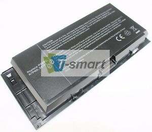 Battery-for-Dell-Precision-M4600-M4700-M4800-M6600-M6700-M6800-M50-FV993-T3NT1
