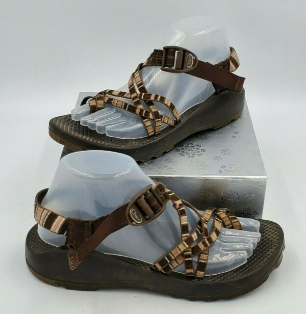 Sport Sandals Womens 8 Wide Tidal Wave