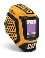 Miller 268 618 Cat Edition 1 Digital Elite Auto-darkening Welding Helmet