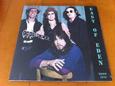 East Of Eden - Essen UK 1970 Prog Thors Hammer Vinyl LP GTFLD RE SEALED