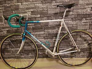 Gazelle Road Bike 61cm 14 Gears Vintage Road Bike Axa Cycling
