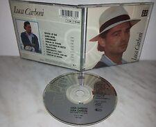 CD LUCA CARBONI - OMONIMO