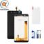 Indexbild 1 - Destockage-Ecran LCD + Montiert Glas Touch Wiko Kenny Schwarz/Werkzeug/Schutz