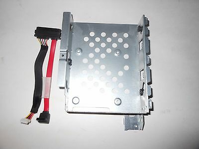 """Acer Z3-605 AZ3-605 AIO 23 /"""" system  hard drive caddy cage with cable"""