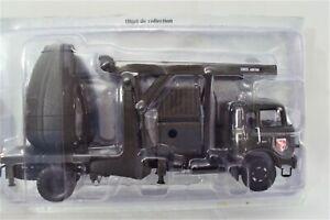 ALTAYA-IXO-BERLIET-GR12-VTC-MILITAIRE-TRANSPORT-NUCLEAIRE-1966-1-43