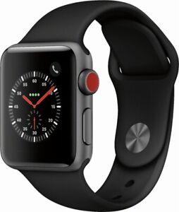Apple-Watch-Gen-3-Series-3-Cell-38mm-Space-Gray-Aluminum-Black-Sport-Band
