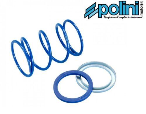 Ressort de poussée Evo Slider Polini 40/% OVETTO NITRO NEOS AEROX BWS 50