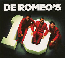 De Romeo's : 10 (2 CD)