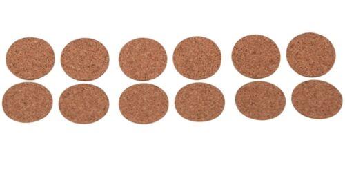"1/"" ProSource FE-50702-PS Self-Adhesive Furniture Pad"