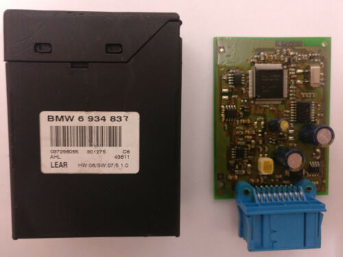 Reparatur Steuergerät Adaptives Kurvenlicht AHL BMW X3 E83 X5 E53 E60 E61