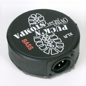 Peterman-PUCK-039-N-STOMPA-BASS-XLR-professional-stomp-box-stompbox