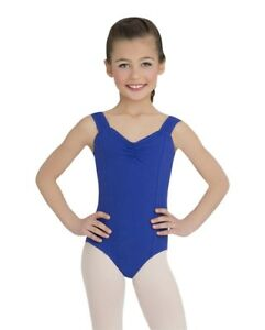Capezio-Little-Girls-Princess-Tank-Leotard-CC202C-All-Sizes