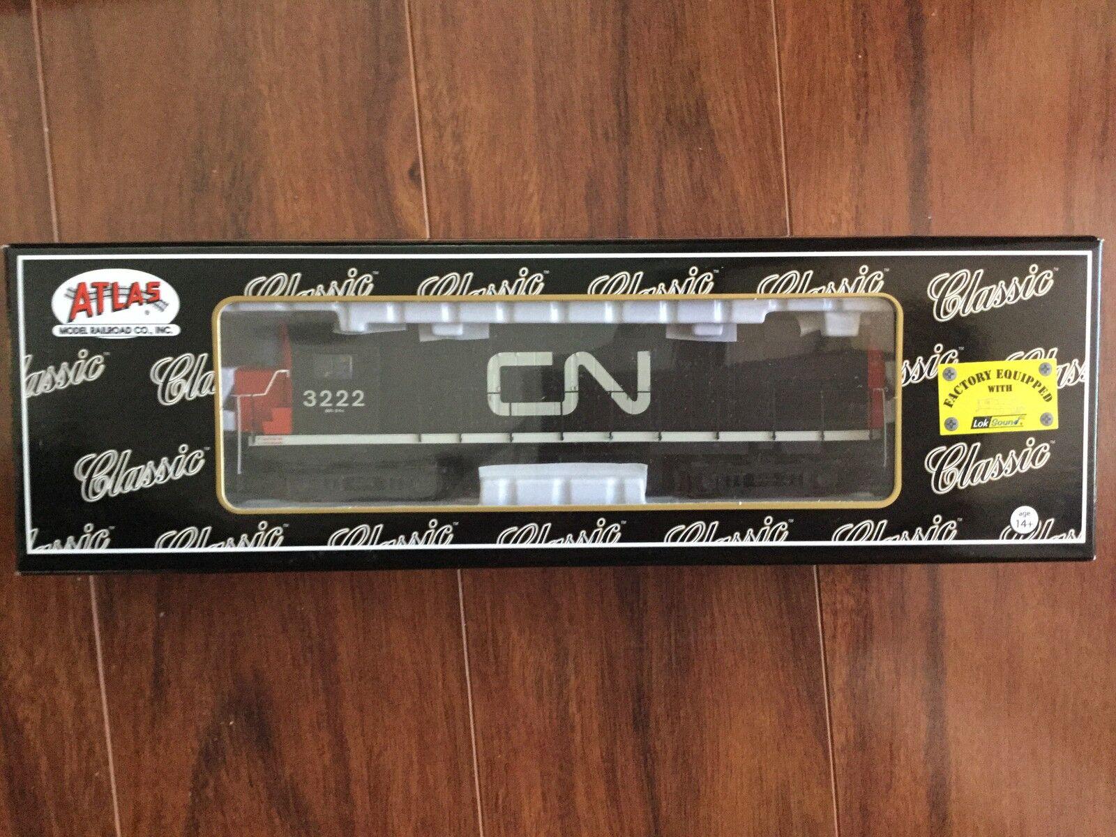 compra en línea hoy Atlas Ho 1 87 DCC nacional canadiense C424 fase 3 3 3 Road   3222 F S   10001365 F S