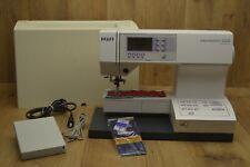 Pfaff Quilt Expression 4 2 Sewing Machine For Sale Online Ebay