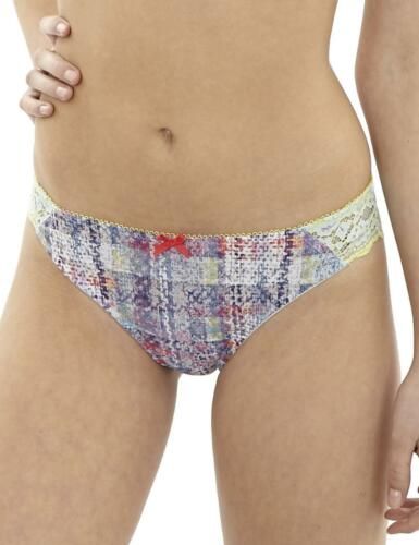 Cleo by Panache Kayla Brief Knickers Pant 9222 New Cleo Lingerie