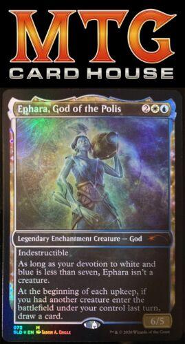 Magic the gathering Ephara NearMint Pack Fresh Multi-Colored God of the Polis