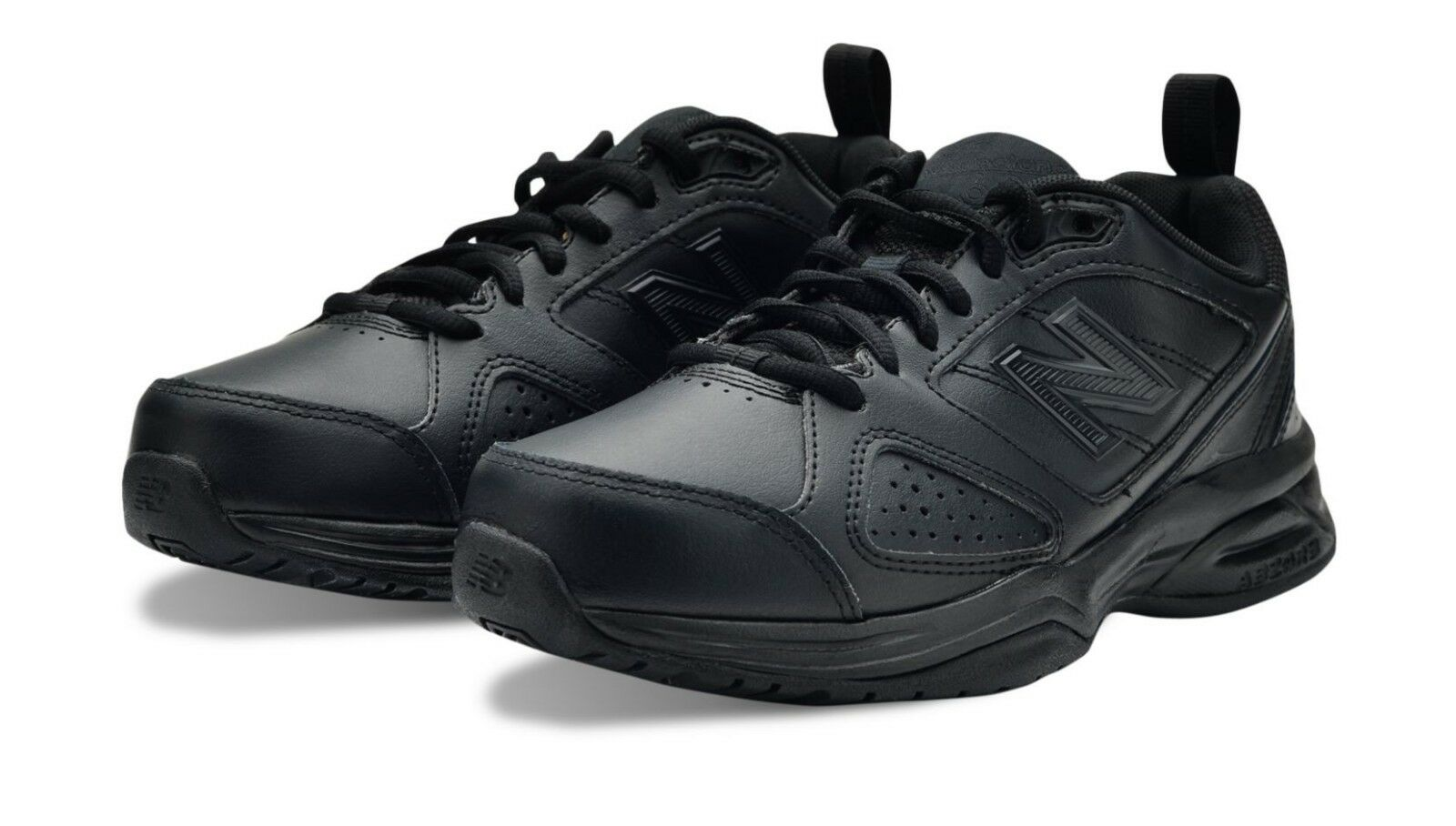New Balance WX624AB Womens Cross Trainer (Black) + FREE AUS DELIVERY