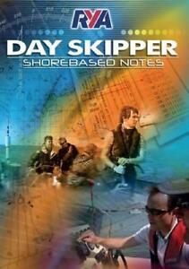 Rya-Day-Skipper-Shorebased-Notes-2nd-ed-by-NEW-Book-Paperback-FREE-amp-Fast-D