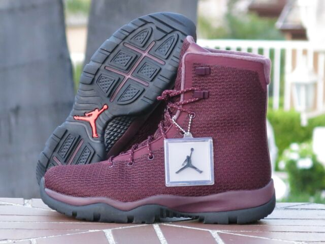 Nike Jordan Future Boot Men s Fashion-Sneakers 854554-600 water resistant c7e22bad7