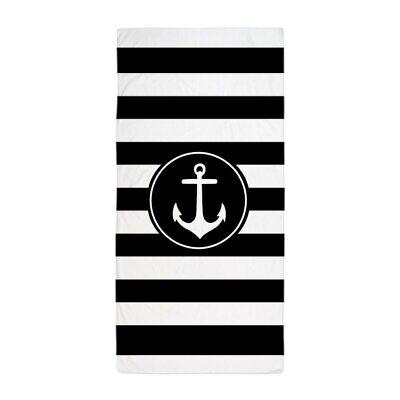 CafePress SCUBA Diver Beach Towel 1491839541