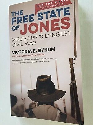 Book free state of jones