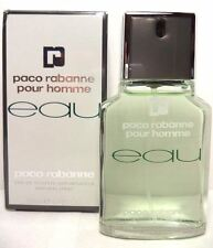 50ml EAU by PACO RABANNE EDT SPRAY FOR MEN BNIB SEALED 1.6 OZ discontinued