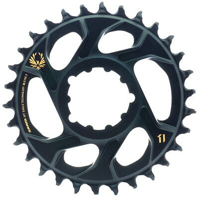 SRAM X-Sync 2 Eagle Direct Mount Chainring 36T 6mm Offset