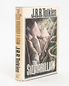 The hobbit illustrated book 1977