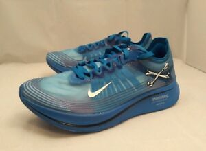 7b4978197ee6 Nike Zoom Fly SP x Undercover Gyakusou Blue Nebula AR4349 400 Sz Men ...