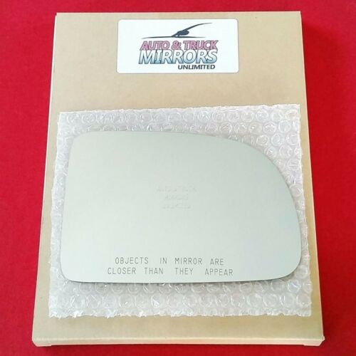 Full Adhesive For 04-07 Ford Freestar Passenger Side Mirror Glass Replacement