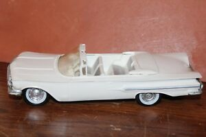 Agréable Smp 1960 Chevrolet Impala Convertible Friction