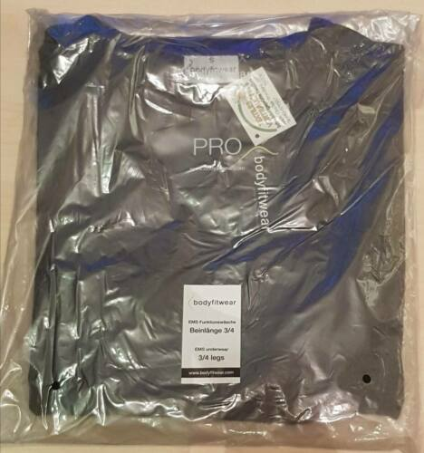 EMS Training Trainingsanzug Unterkleidung Wäsche Bodyfitwear wie Miha Bodytec