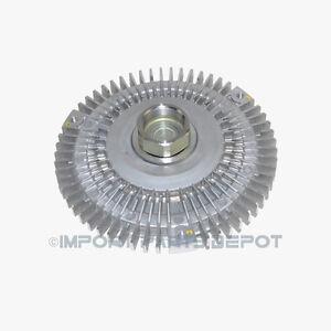 BMW Engine Cooling Fan Clutch OEM Quality Hamman 11521740962