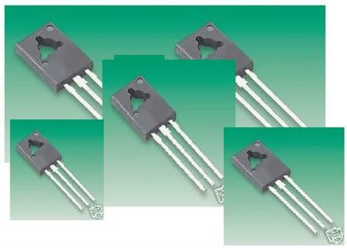 BD140                      X5   PNP power transistors  Electronic Components