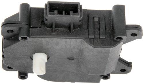 HVAC Heater Blend Door Actuator Left,Right Dorman 604-458 fits 07-15 Mazda CX-9