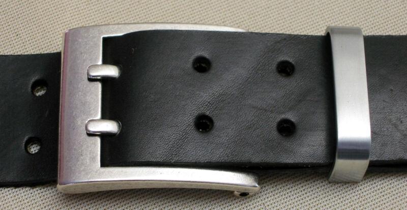 1a SattlerqualitÄt Ledergürtel Neu 40mm Leder Gürtel Hochwertig Maßanfertigung # Strukturelle Behinderungen