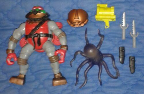2004 *** DEEP Palombari RAPH RAFFAELLO 1 *** Teenage Mutant Ninja Turtles TMNT