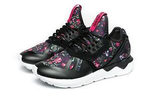 Adidas TUBULAR RUNNER AOP Moscow Floral Print honey Shoes superstar ... abb1683792