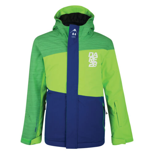 Dare2b Extempore Ski Jacket Kids Waterproof Insulated Coat