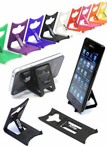 Smartphone-Foldable-Travel-amp-Desk-iClip-Stands-iPhone-Samsung-x1-to-lot