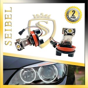 H8-LED-Angel-Eyes-para-bmw-x5-e70-x6-e71-e72-x1-e84-con-xenon-7000k-corona-anillos