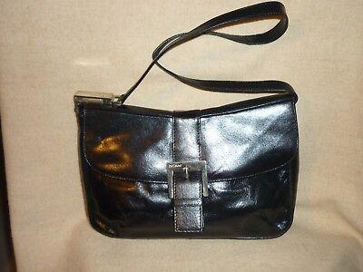 belsac Hand / Schultertasche schwarz  neuwertig